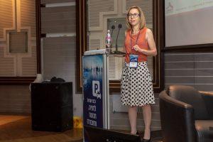 דורית גוטרמן מנהלת טכנולוגיות ראשית בחברת לדיקו-בוש_640x426