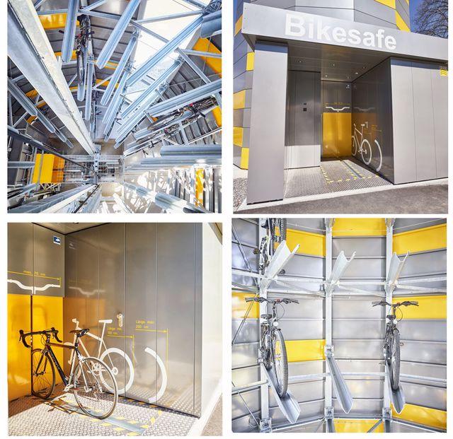 חניון אפניים