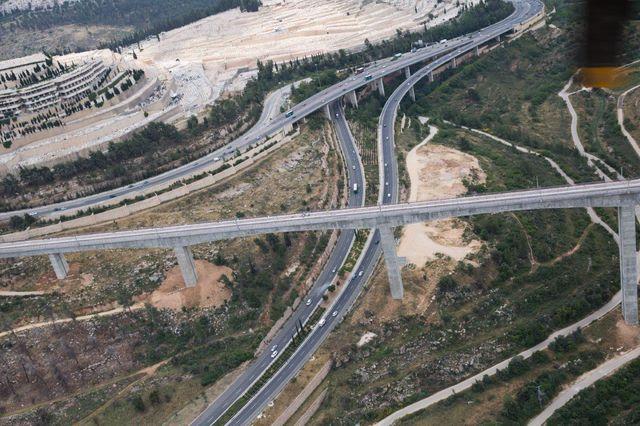כנס חניה סיור מוסק הכניסה לירושלים