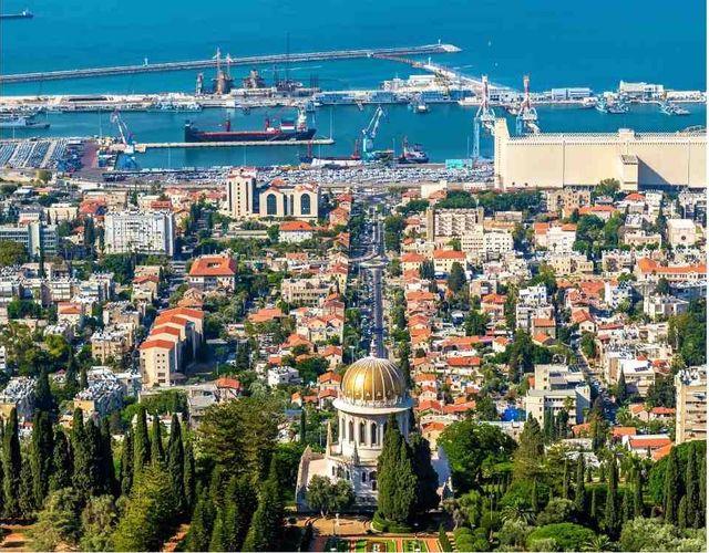 חיפה חניה סטודנטים