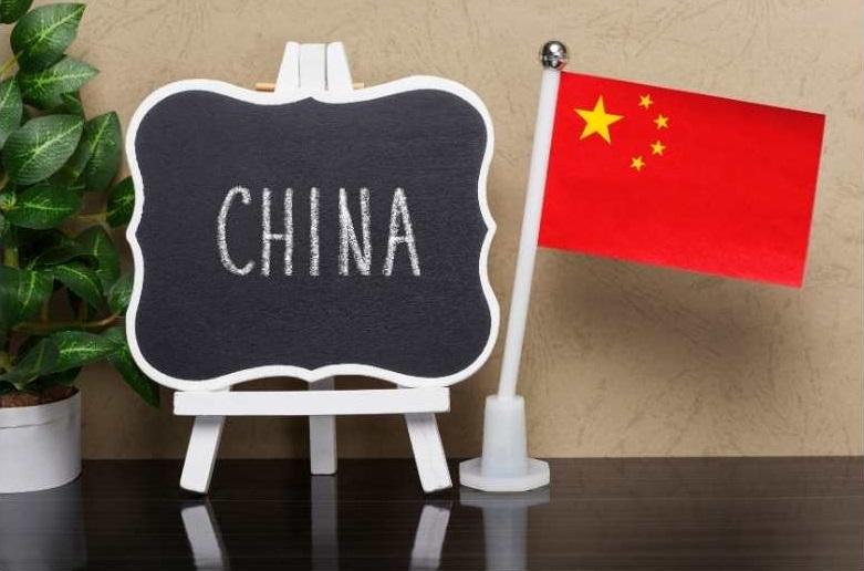 אינטרטרפיק סין