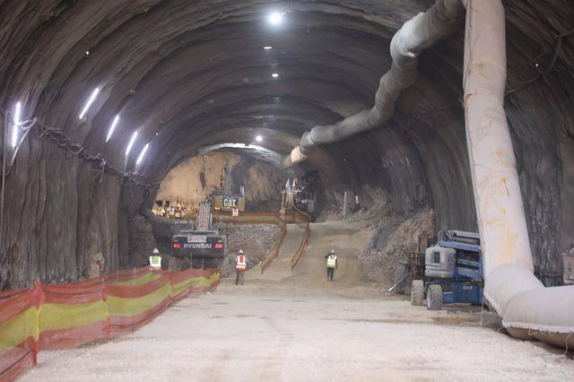 כביש המנהרות